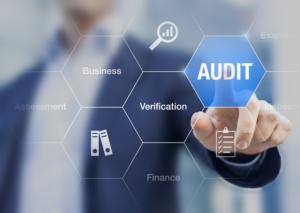 Conrin INC CRM Salesforce audit